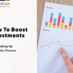 White Paper: How To Boost Investments By Speeding Up Your Sales Process using Digital Marketing in 2018
