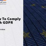 The top ten key implications of GDPR