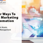 White Paper: Four ways to use Marketing Automation to Boost AuM