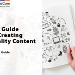 White Paper: The Guide To Creating Quality Content in Digital Marketing in Finance