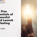 Whitepaper: The Five Essentials Of Successful Fund Launch Marketing