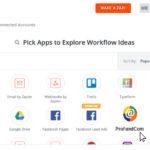 ProFundCom adds Zapier Integration to the ProFundCom AppStore
