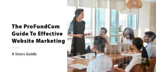 The ProFundCom Guide To Effective Website Marketing
